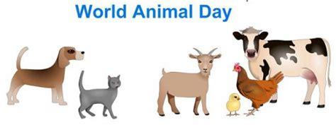 world animal day gynzy teachers