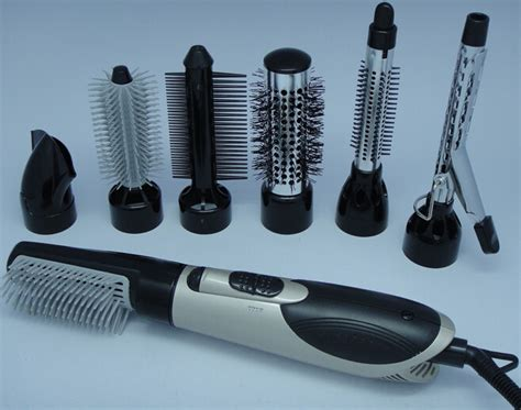 Multifunctional Hair Dryer With Styling Attachments compare prices on dryer comb shopping buy low