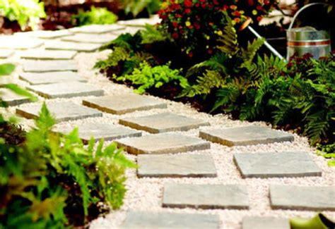 build a paver path the home depot garden club garden club