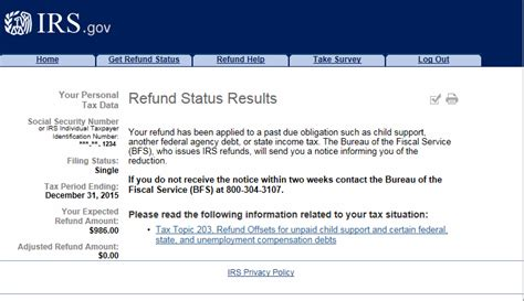 tax tip check if last years state refund is taxable mainstreet where s my refund