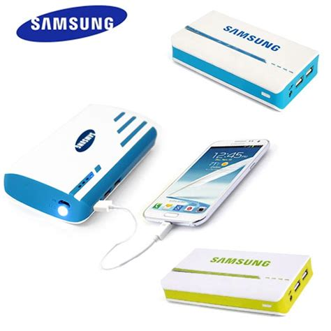 Power Bank Samsung Lucu samsung power bank 20 000mah pb 2041 bazaarsuper
