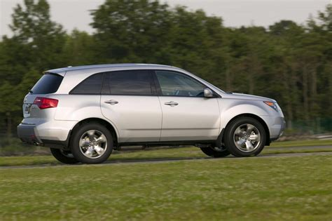 2009 acura mdx picture 299813 car review top speed