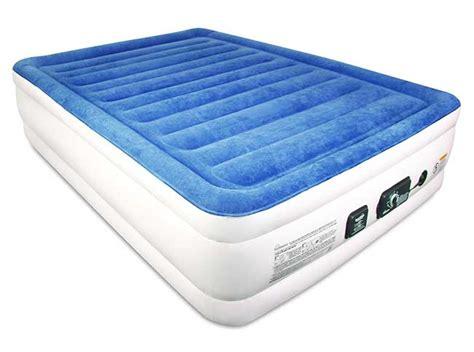 soundasleep cloud nine air mattress review 2018 update the sleep studies