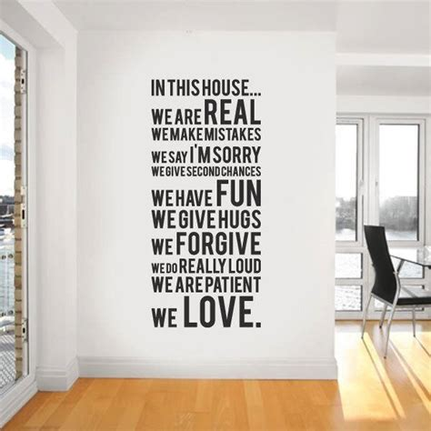quotes on home design 10 unusual wall art ideas