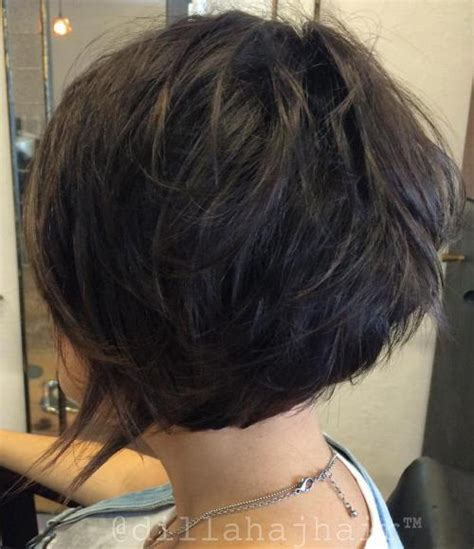 Short Shag Hairstyles5 Pictures to Pin on Pinterest   TattoosKid