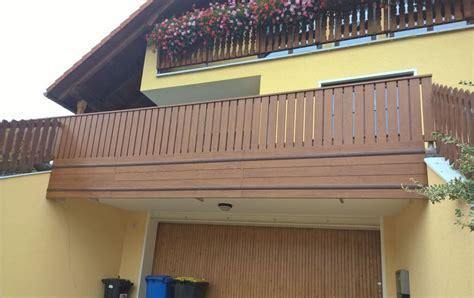 balkon handlauf balkon handlauf kunststoff yd48 hitoiro