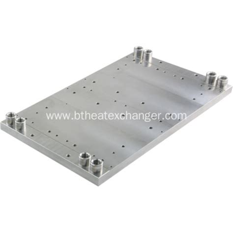 water cooled heat sink china water cooled plate heat sink radiator manufacturers