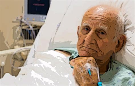 old bed guy old man on death bed bing images