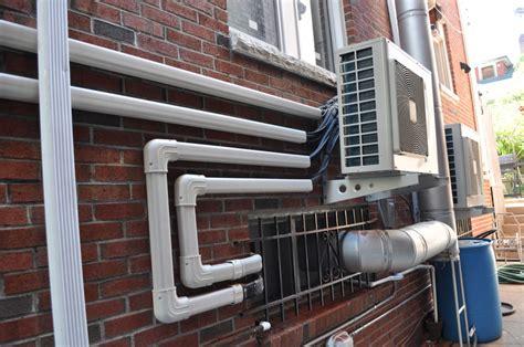 basement window ac unit b q wall mounted air conditioning units buckeyebride
