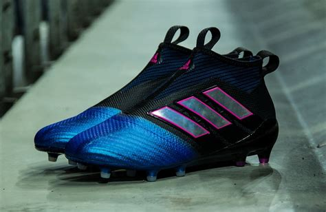 adidas ace 17 adidas ace 17 purecontrol goes blue blast soccer cleats 101