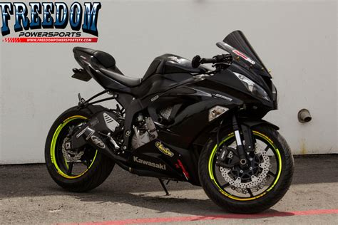 2013 Kawasaki Zx6r For Sale by Page 1 New Used Zx6r Motorcycles For Sale New Used
