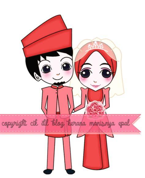doodle pasangan kerana manisnya epal february 2013