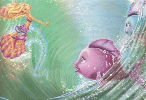 film barbie mermaid barbie in a mermaid tale barbie movies photo 9761539