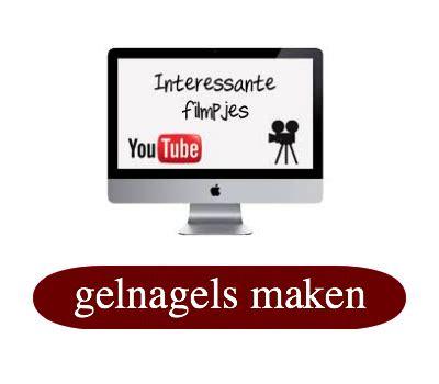 Gelnagels Maken by Gelnagels Nagelproducten Voor Gelnagels Zelf Gelnagels