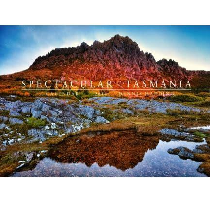 Calendar 2018 Tasmania Spectacular Tasmania Calendar 2018 The Tasmanian Map Centre