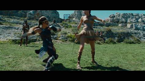 cgv wonder movie wonder woman film clip quot sức mạnh tiềm ẩn quot youtube