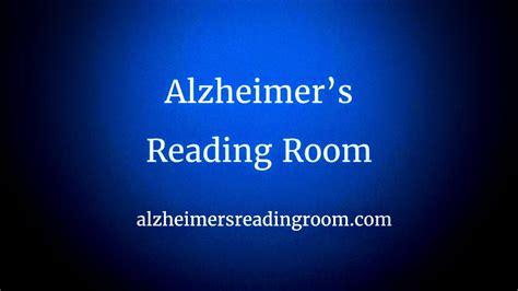 alzheimer s reading room about the alzheimer s reading room alzheimer s reading room