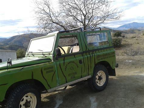 jeep safari 2013 news jeep safari andalusie