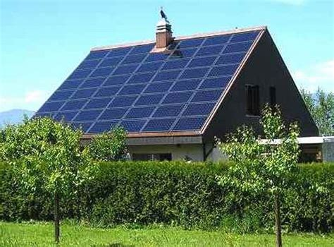 home made solar panels how to solar power your home