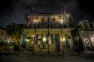Bed And Breakfasts In New Orleans Haunted New Orleans Haunted Houses