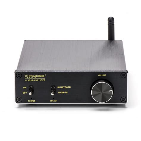 suggestions   budget stereo amplifiers