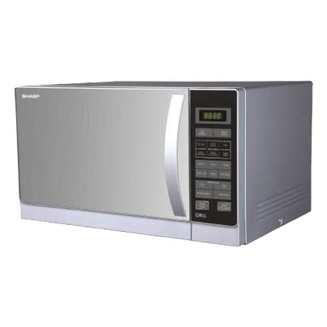 Microwave Sharp R 299in S sharp microwave oven r 72a1 sm v at esquire electronics ltd