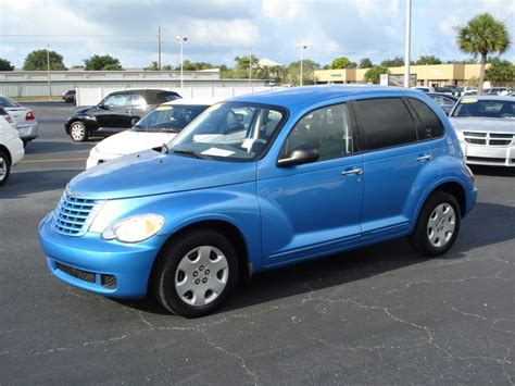 kelley blue book classic cars 2007 chrysler pt cruiser head up display 2008 chrysler pt cruiser reviews pictures and prices u html autos weblog