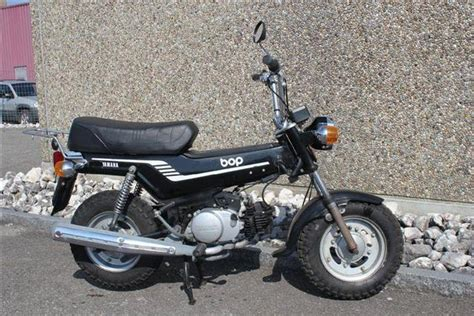 Oldtimer Motorr Der Ch by Motorrad Oldtimer Kaufen Yamaha Bop Rebikeling Gmbh Reiden
