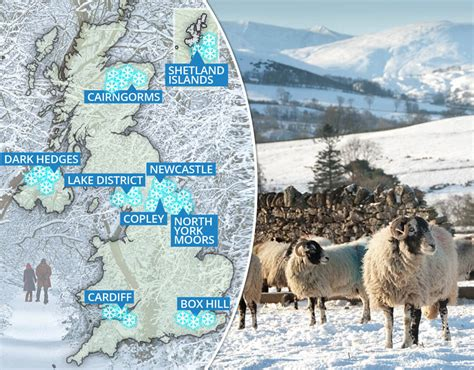 top places to visit in uk snow fall creative 10 places to see snow on day in the uk