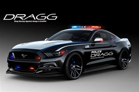 ford mustang eight modified 2016 ford mustangs heading to sema motor