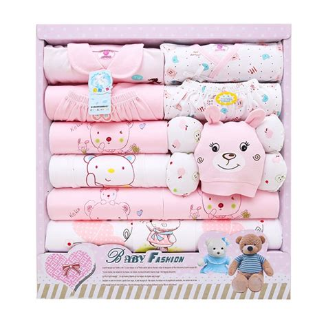 top gifts for baby boys 6mths 2018 2018 new autumn newborn baby gift sets infant baby boy clothes package 100 cutton