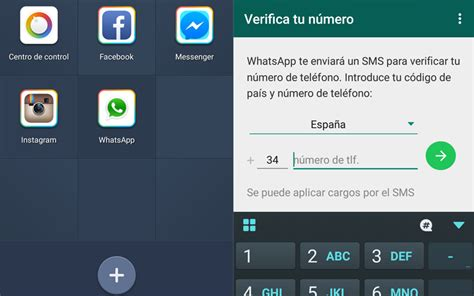 tutorial clonar whatsapp f 225 cil tener 2 cuentas de whatsapp en 1 m 243 vil entr 225