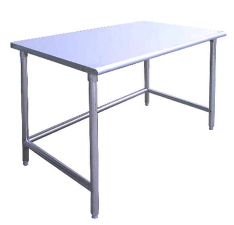 Stainless Steel Kitchen Prep Table by New Commercial Kitchen 72 Quot X 30 Quot Stainless Steel Work