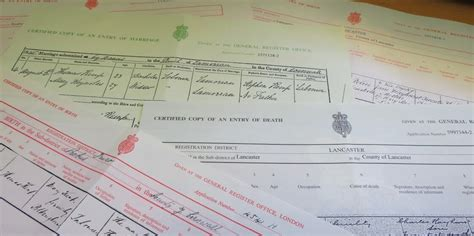 Birth Records Wales And Birth And Certificates Genealogy History News