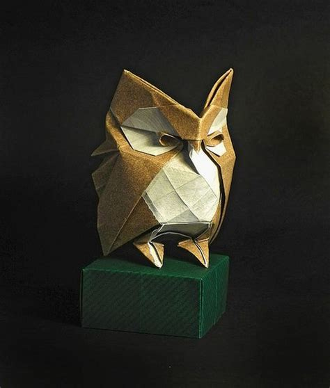 Top 10 Origami - 10 best origami images on origami paper