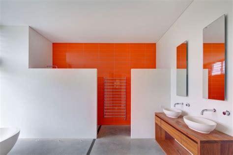 Orange Bathroom Ideas 63 Contemporary Bathroom Ideas For A Soothing Experience