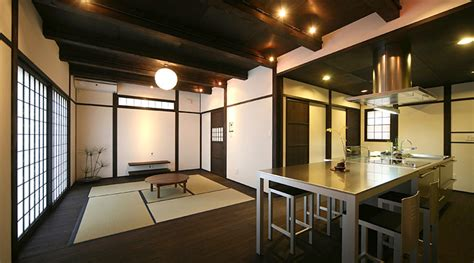 japan kitchen design modern japanese kitchens