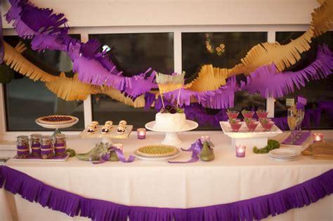 apparecchiare la tavola per compleanno apparecchiare la tavola per un buffet foto 32 39