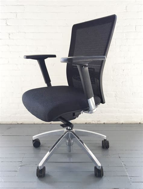 Conklin Office Furniture by Xcalibr Task Chair C61181c Conklin Office Furniture