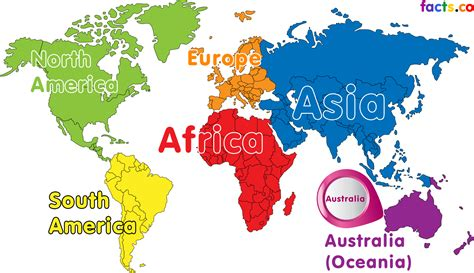 australian map of world australia on world map roundtripticket me