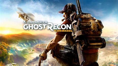 Ps4 Tom Clancy S Ghost Recon Wildlands Reg 3 Limited tom clancy s ghost recon wildlands ps4 review impulse gamer