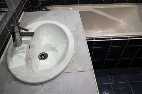 can you refinish a porcelain sink sink refinishing in st charles il porcelain sink repairs