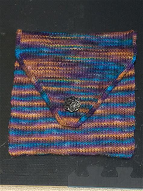 crochet ditty bag pattern ravelry ditty bag pattern by joan dyer
