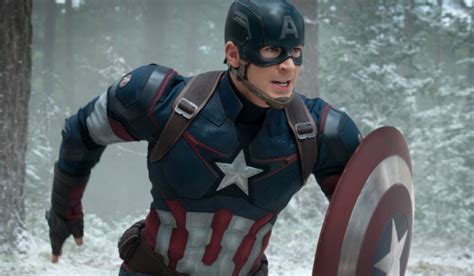 Captain America Fighting Captain America Civil War Who We Think Will Fight On