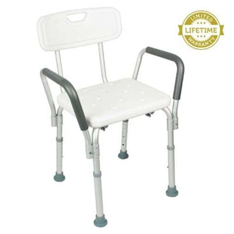 Shower Seats For Elderly by Top 10 Best Bathroom Shower Chairs In 2018 Reviews