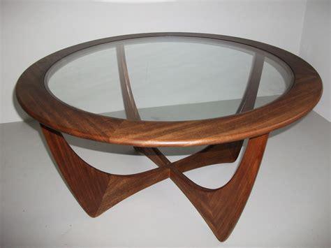Astro Tables refunk g plan astro teak coffee table