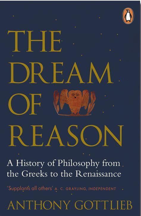 the dream of reason the dream of reason penguin books australia
