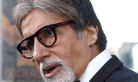 Amitabh Bachchan depicts story of trafficked girl's brave ...
