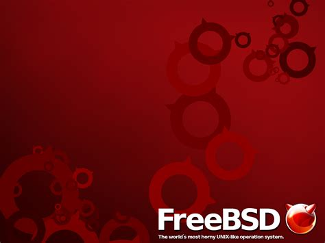 apple bsd freebsd wallpaper by a a s on deviantart