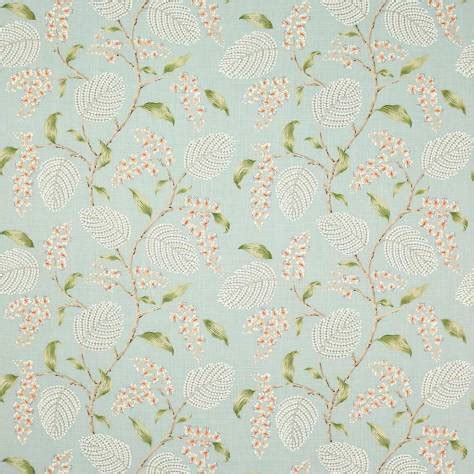 curtains  atwood fabric  blue  colefax